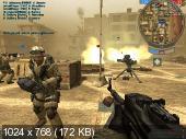 Battlefield 2 (2005) PC | RePack от Canek77