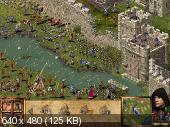 Stronghold (2000) PC