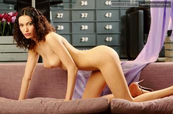 Lena Simmons