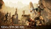 FAR CRY PRIMAL BY FISHER