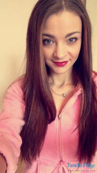 selfie01 My First
