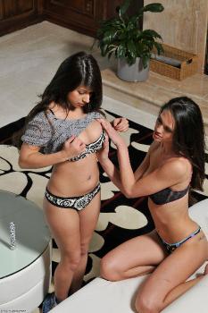 234869 - Tiffany Thompson lesbian