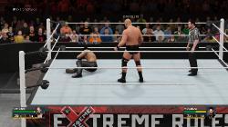 WWE 2K16 (2016/ENG (2016/ENG/MULTI5/Full/RePack)