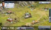 Rail Nation (2014) PC {обновление от 19.1.19}