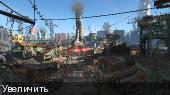 Fallout 4 (v.1.4 + DLC/2015/RUS/ENG/MULTi12) RePack от MAXAGENT
