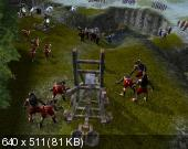 Stronghold Legends (2006) PC