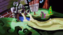 Day of the Tentacle Remastered (2016/ENG/MULTI5/RePack от FitGirl)