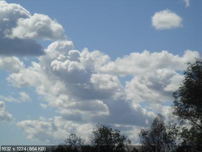"Фотоконкурс ""Симфония облаков"" 90edcf2153444fcae6425be444cab2e4"