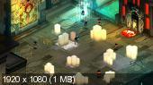 Transistor [v 1.27825] (2014) PC | RePack от R.G. Механики