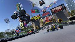 Trackmania Turbo (2016/RUS/ENG/MULTI11/RePack от FitGirl)
