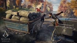 Assassin's Creed: Syndicate - Gold Edition (2015/RUS/ENG/MULTI16/RePack от FitGirl)