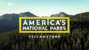 NG: Национальные парки Америки. Йеллоустоун (2015) HDTVRip-AVC от Kaztorrents