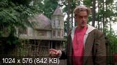 Хихикающий доктор (1992) BDRip-AVC