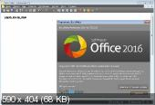 SoftMaker Office Pro 2016 rev 752.0224 Portable