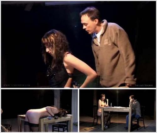 BrutalViolence / FunnyBDSM - Lazy Hooker (2009/SD)