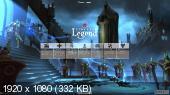 Endless Legend [v 1.3.5 S3 + 8 DLC] (2014) PC | RePack от R.G. Механики