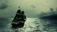 В сердце моря (2015) BDRip 720p от Hot-Film {DUB, Живов, Есарев}