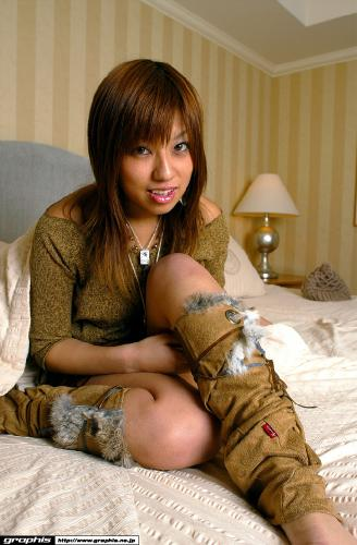 1 - Yukari Fujikawa