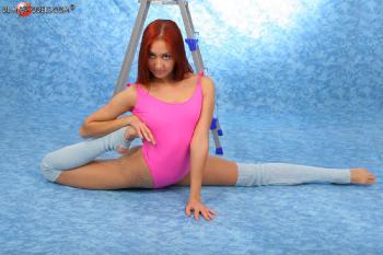 Flexible, Gymnastic, Softcore
