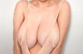 Tessa Fowler - Beige Shower Cami - Set 1