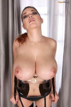 Tessa Fowler - Dominatrix - Set 2
