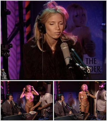 Howard Stern Ondemand Ronnies Stripper Cake Uncensored Xvid-Allzlozt