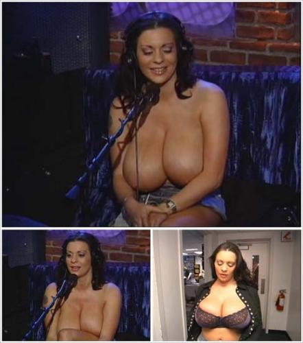 Linsey Dawn McKenzie Howard Stern Show