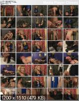 The Domina Files 18 - Mistress Porsche Lynn's Den Of Indomitus - Phoenix, Arizona (2006/DVDRip)