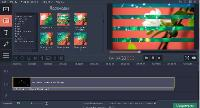 Movavi Video Editor 11.4.1 Multilingual Portable by poststrel
