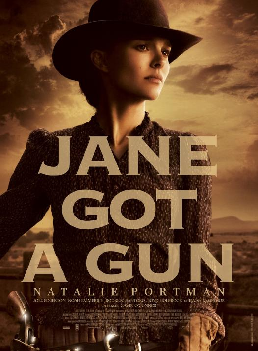 Niepokonana Jane / Jane Got a Gun (2015) PL.BDRip.XviD-KiT / Lektor PL