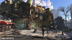 Fallout 4 v1.4 (2015/RUS/ENG/RePack)