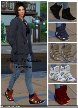 Женская обувь - Страница 6 B9d2529781a96ef8f24b991c7474de97