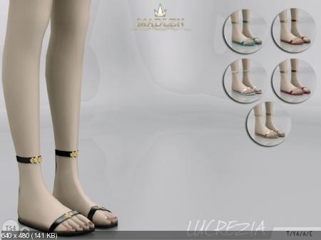 Женская обувь - Страница 6 C1f5470f86e14e21f999d39cadeccea3