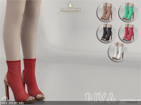 Женская обувь - Страница 6 Af83ea3f099672cb7ed22ca4e2695117